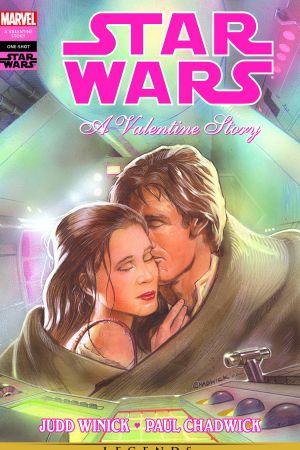 Star Wars: A Valentine Story (2003) #1