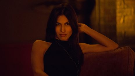 Elektra Natchios (Elodie Yung) returns from Matt's past in 'Marvel's Daredevil,' returning to Netflix on March 18!