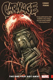 Carnage Vol. 1: The One That Got Away (Trade Paperback)
