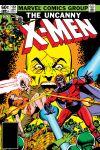 Uncanny X-Men (1963) #161