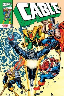 Cable (1993) #68