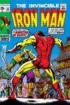 Iron Man (1968) #30