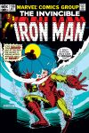 Iron Man (1968) #158
