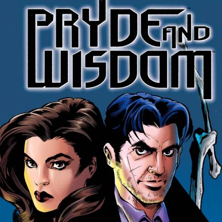 Pryde and Wisdom (1996)