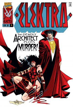 Elektra (1996) #4