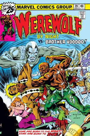 Werewolf By Night (1972) #39