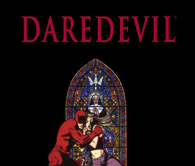 Daredevil: Born Again #0