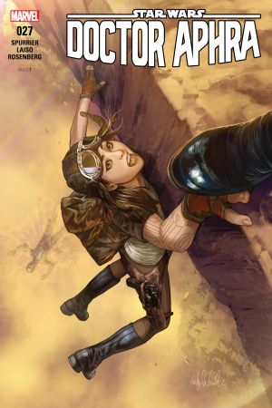 Star Wars: Doctor Aphra #27