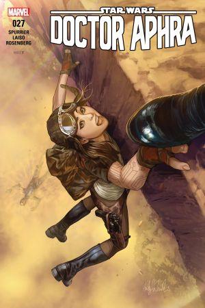 Star Wars: Doctor Aphra (2016) #27