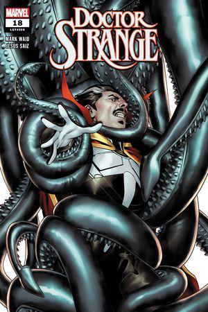 Doctor Strange #18