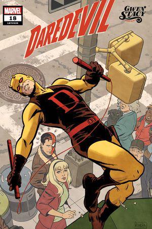 Daredevil (2019) #18 (Variant)