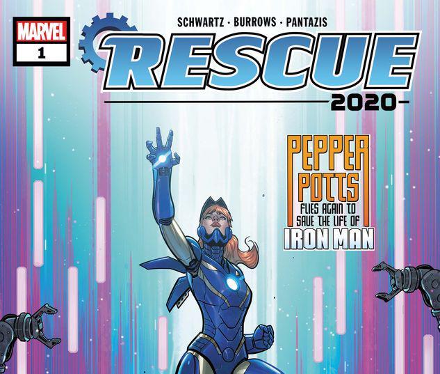 2020 Rescue #1