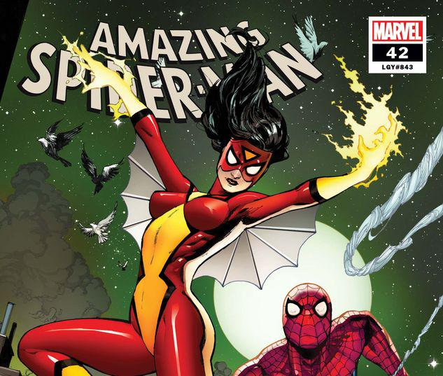 The Amazing Spider-Man #42