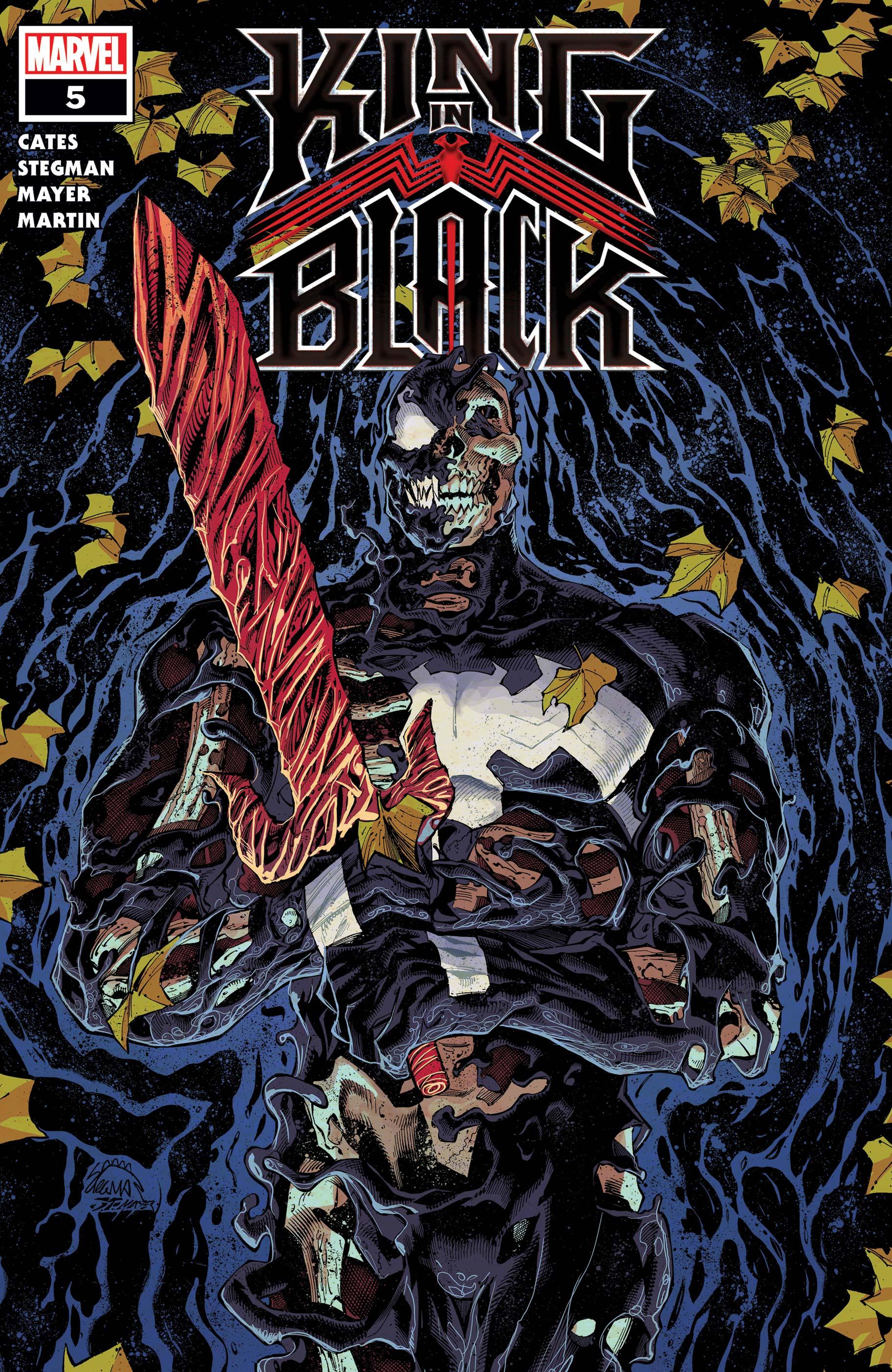 King in Black (2020) #5