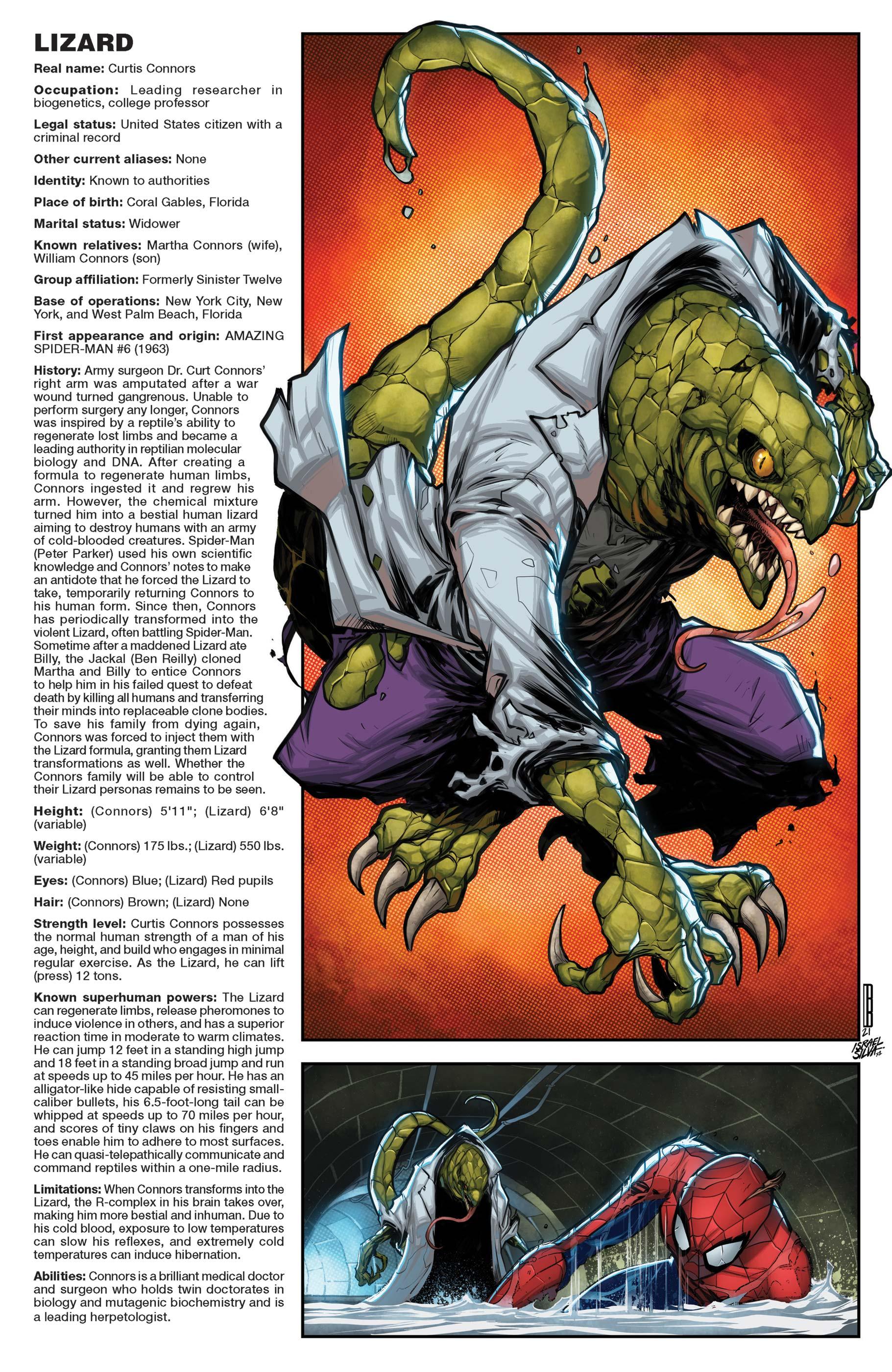 The Amazing Spider-Man (2018) #71 (Variant)