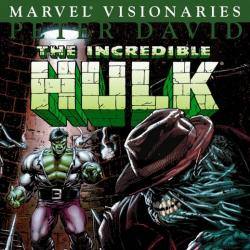 Hulk Visionaries: Peter David Vol. 7