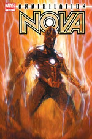 Annihilation: Nova (2006)