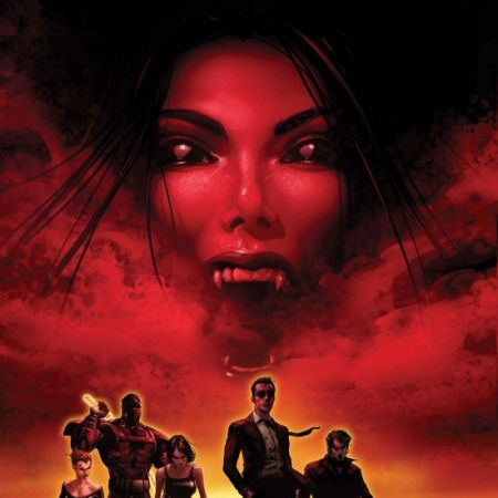 X Necrosha: The Gathering (2009)