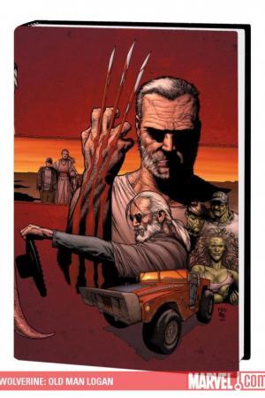 Wolverine: Old Man Logan (2009 - Present)