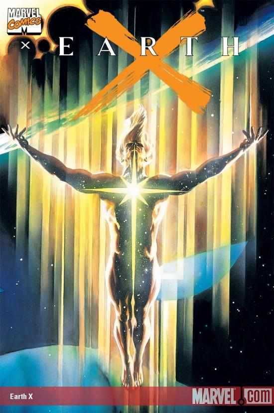 Earth X (1999) #13
