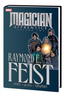 Magician Apprentice Vol. 2 (Hardcover)