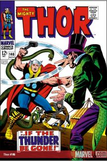 Thor (1966) #146