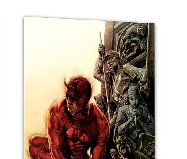 DAREDEVIL: HELL TO PAY VOL. 2 TPB #0