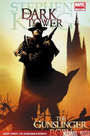 Dark Tower: The Gunslinger Born (2007)