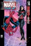 Ultimate Marvel Team-Up #14
