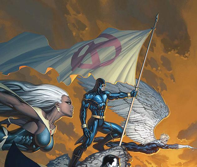 UNCANNY X-MEN #492