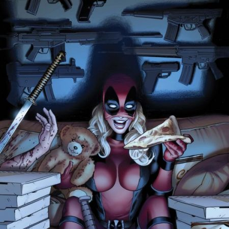 Lady Deadpool (2010)