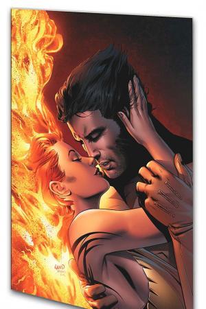 X-Men: The End Book 3: Men and X-Men (2006)