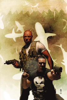 Punisher Max (2004) #36