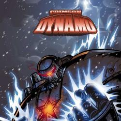 CRIMSON DYNAMO #3