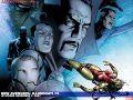 New Avengers: Illuminati (2006) #5 Wallpaper