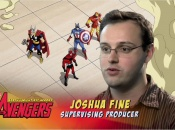 The Avengers: EMH! Joshua Fine Interview