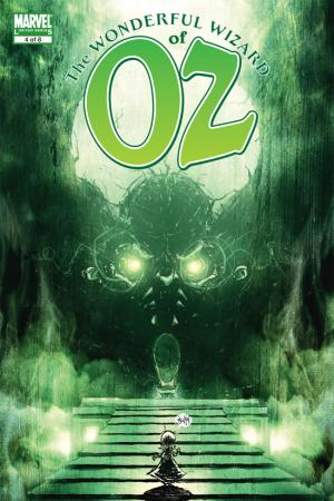 The Wonderful Wizard of Oz #4