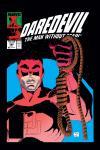 Daredevil (1963) #268 Cover