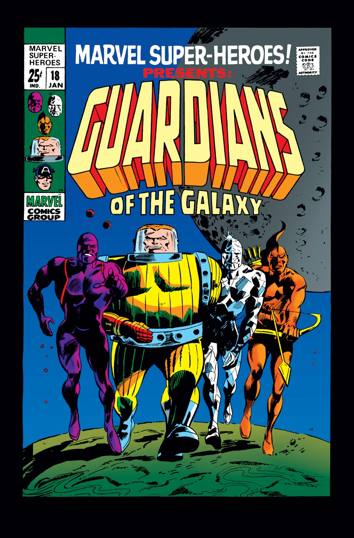Marvel Super-Heroes (1967) #18