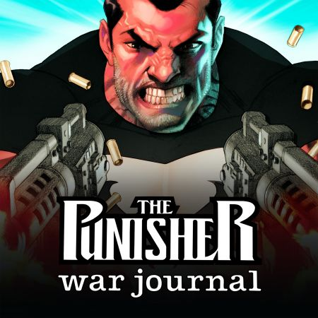 Punisher War Journal (2006 - 2009)