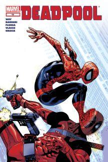 Deadpool (2008) #19