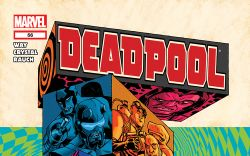 Deadpool (2008) #56