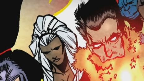 Marvel AR: X-Men Legacy #2 Outside Forces