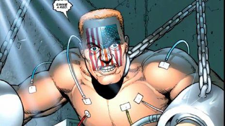Marvel AR: Nuke Character Bio