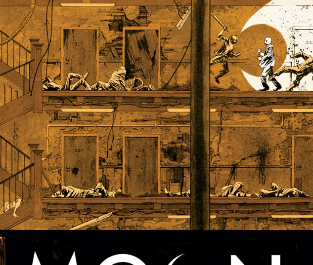 MOON KNIGHT 5 (ANMN, WITH DIGITAL CODE)
