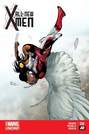 All-New X-Men (2012) #30