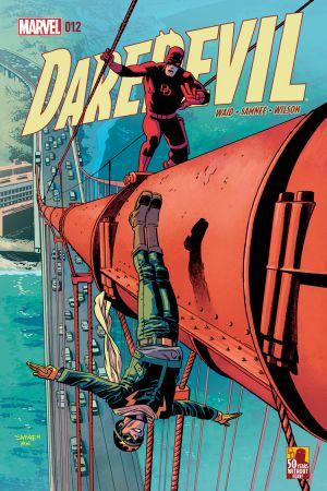 Daredevil (2014) #12