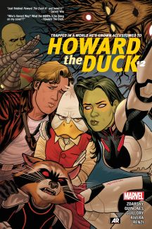 Howard the Duck (2015) #2