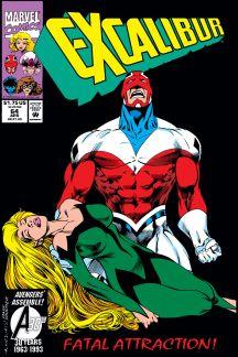 Excalibur (1988) #64