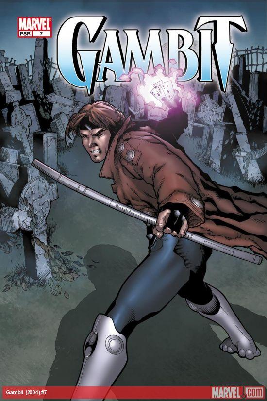 Gambit (2004) #7